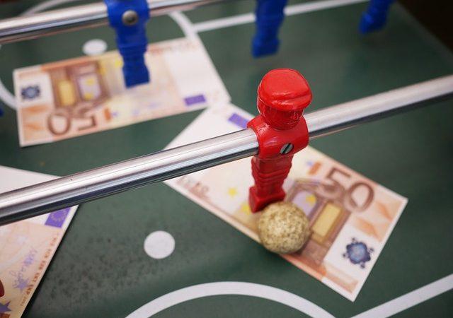 Que faire pour gagner un pari sportif ?